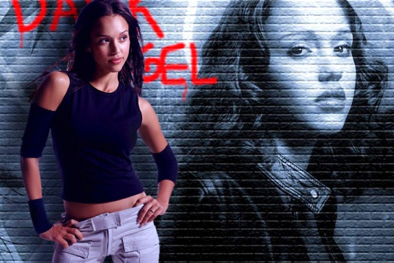 dark-angel-wall