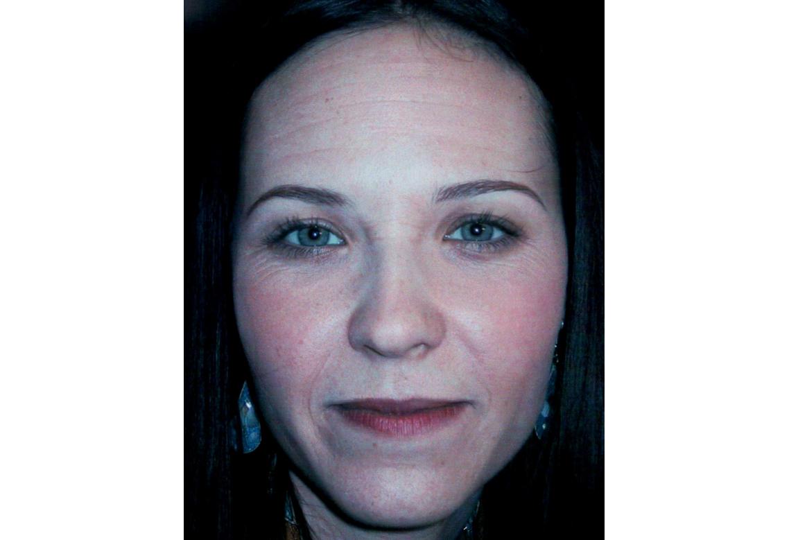 after aging makeup