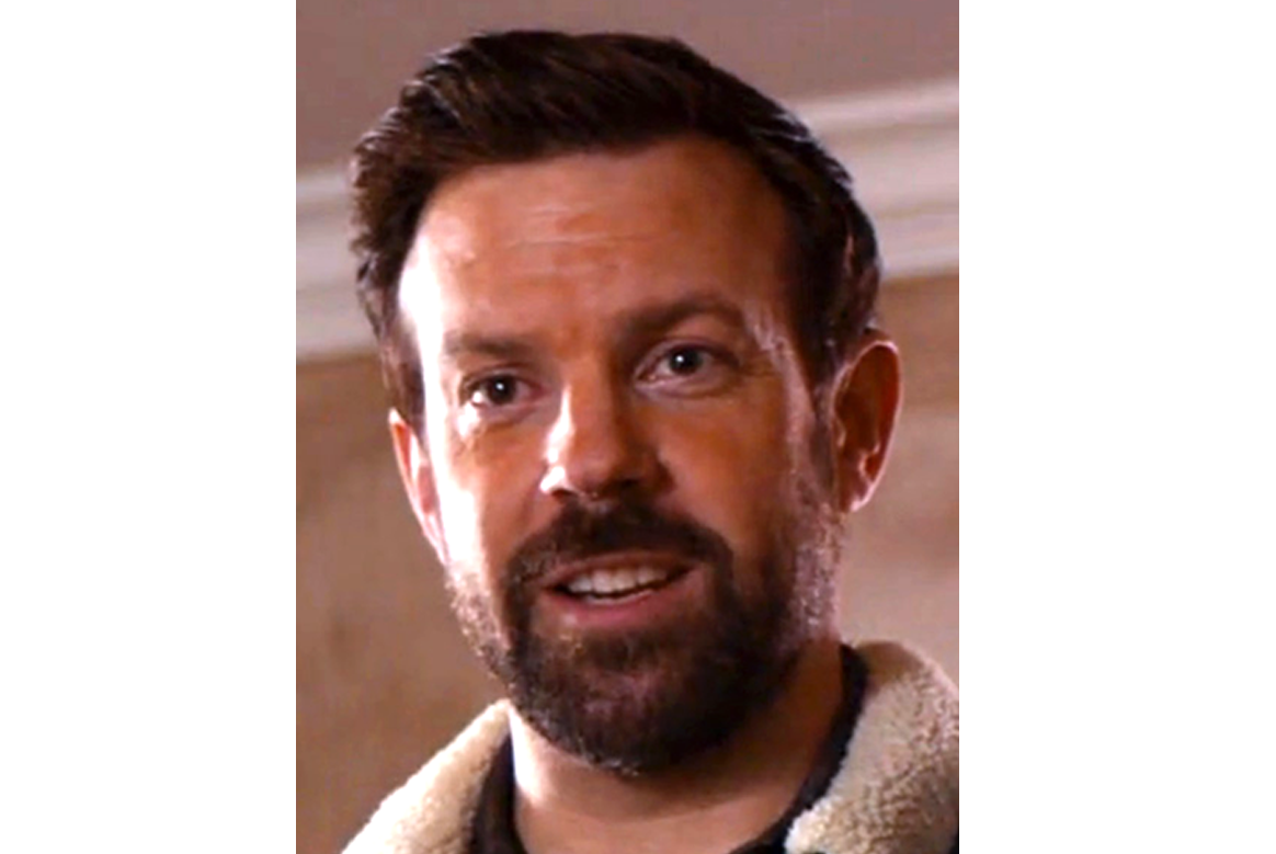Jason Sudekis