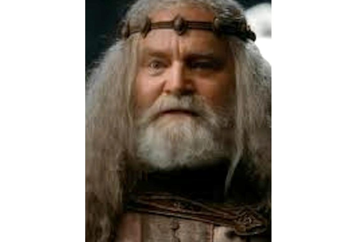 medieval beard senior