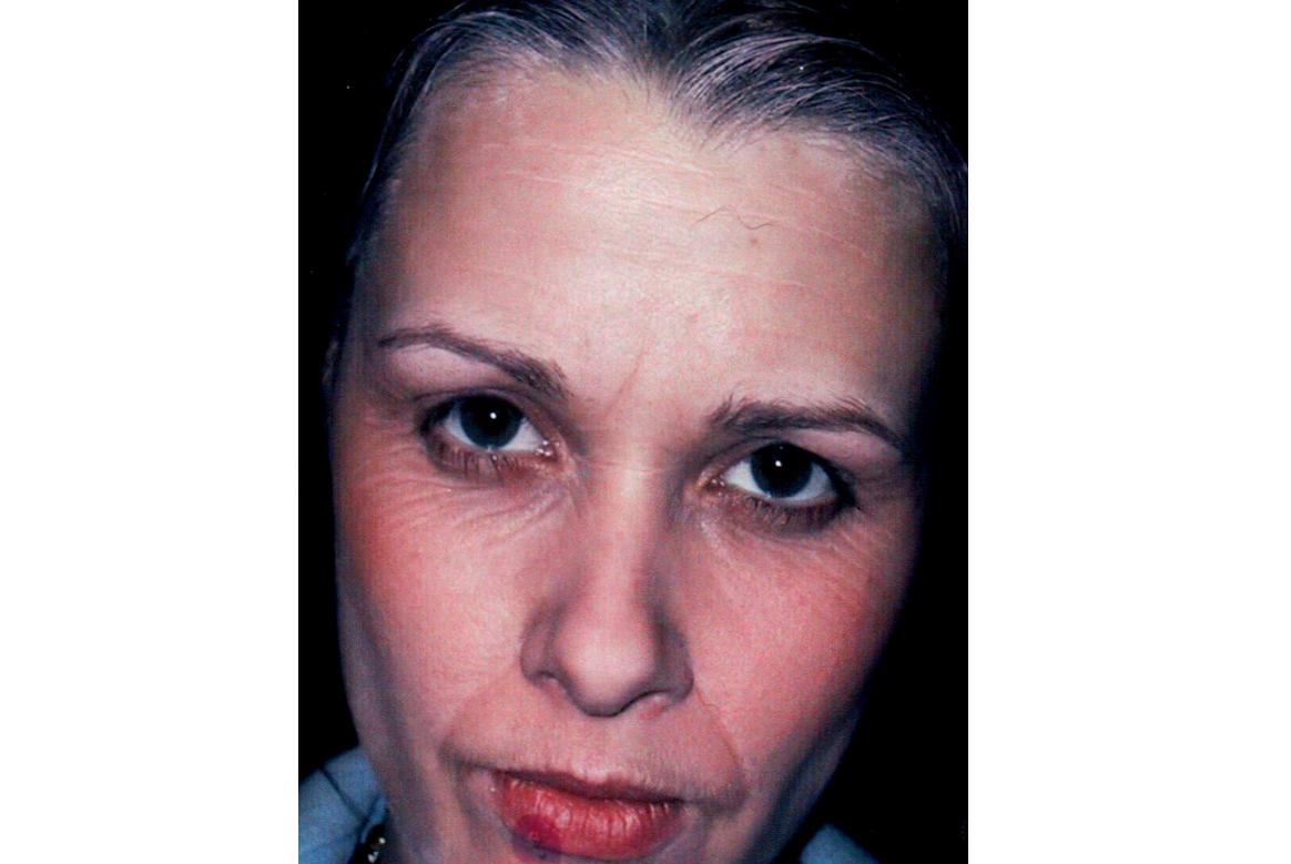aging makeup after
